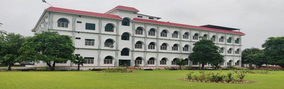 Hostel Building