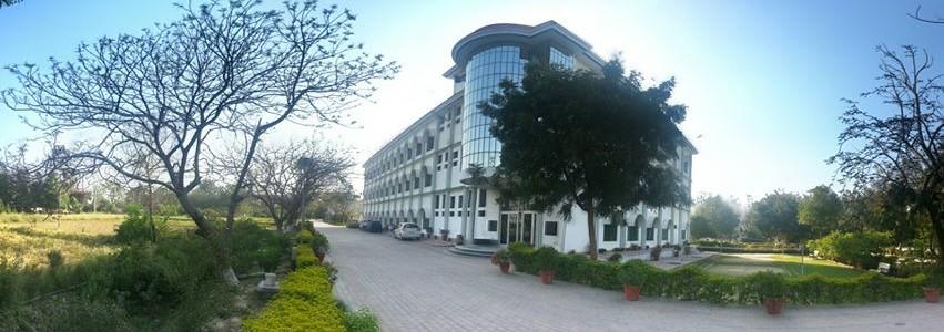 SJA Campus